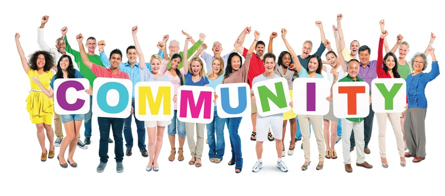 About us - Linden Hall Community Centre