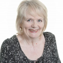 Carol Stratton – Trustee