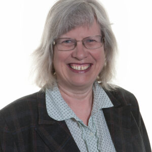 Suzette Nicholson - Trustee