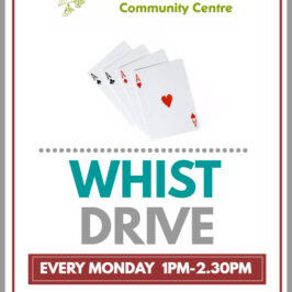 WHIST DRIVE